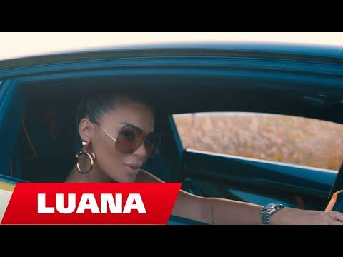 Смотреть клип Luana Vjollca - Ti Amo