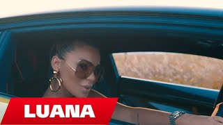 Luana Vjollca - Ti Amo (One shot music video)