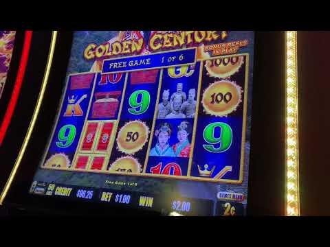 JC Slots | Dragon Links - Golden Century - Free GAMES!