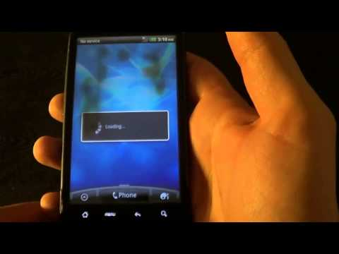 How to unlock HTC INSPIRE 4G AT&T T-mobile Rogers Fido Bell O2 Orange