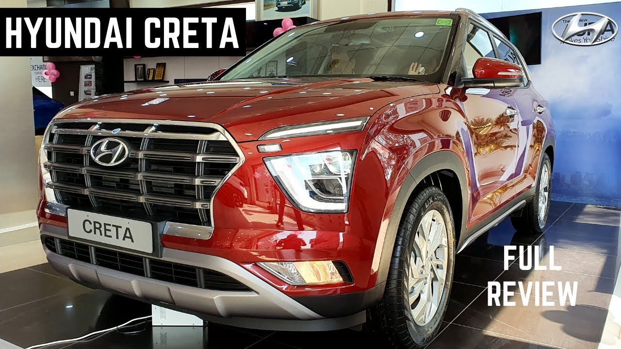 Hyundai Creta 2020 Official Video Youtube