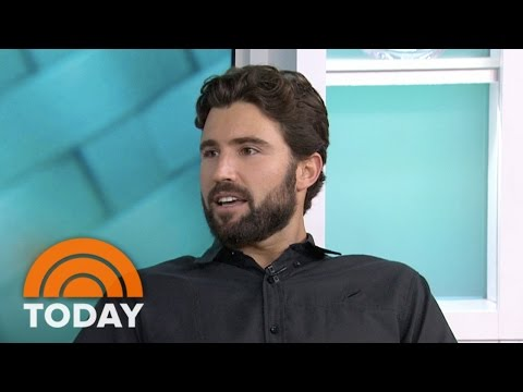 Caitlyn Jenner's Son Brody Speaks Out On Her Transition | TODAY