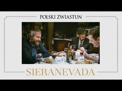 Sieranevada - zwiastun PL