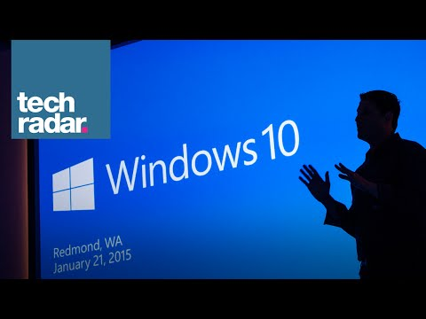 8 Things To Expect From Windows 10