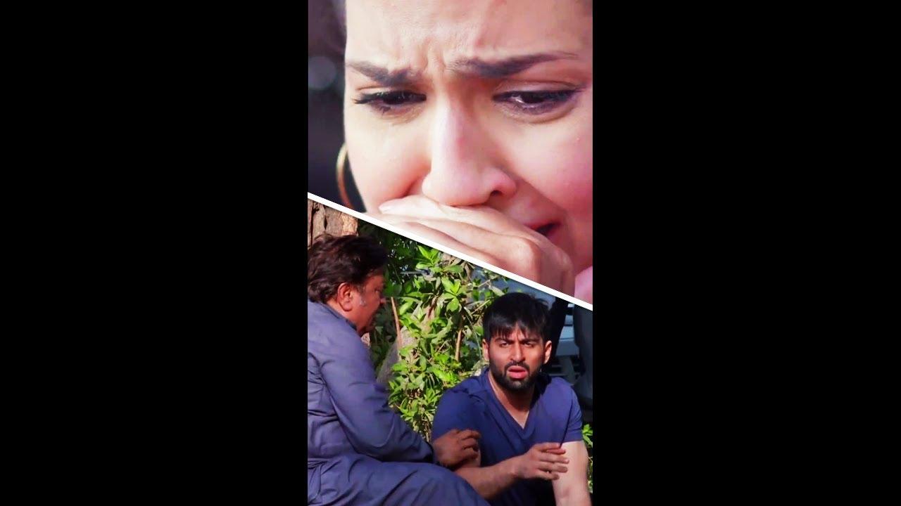 Mujhe Insaaf Mil Gaya - Mujhay Vida Kar #MuneebButt #MadihaImam #Shorts