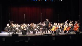 VAPA 2016 Spring Concert