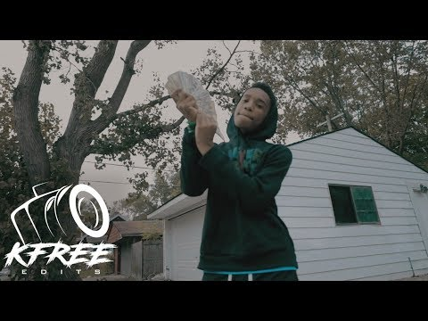 FCE JR – Gone (Official Video) Shot By @Kfree313