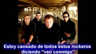 Thousand Foot Krutch - War of Change (Subtitulos en Español)