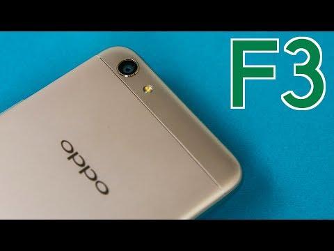 Oppo F3 | تجربة اول يوم مع افضل موبايل كاميرا سيلفي