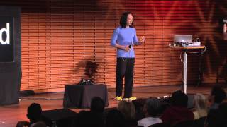 THIS is computer music: Ge Wang at TEDxStanford