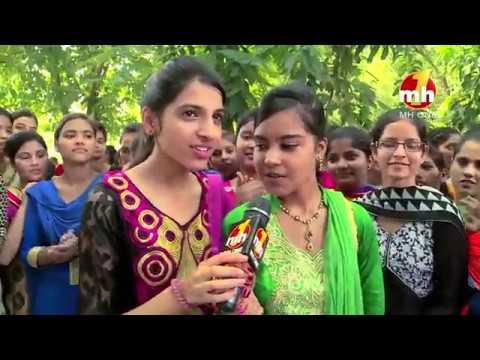 Canteeni Mandeer || Ravneet || SPSK Khalsa College, Begowal, Punjab || Latest Episode || MH One