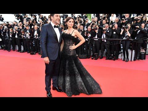 Cannes: Golden couple Javier Bardem and Penelope Cruz open the festival - Encore!