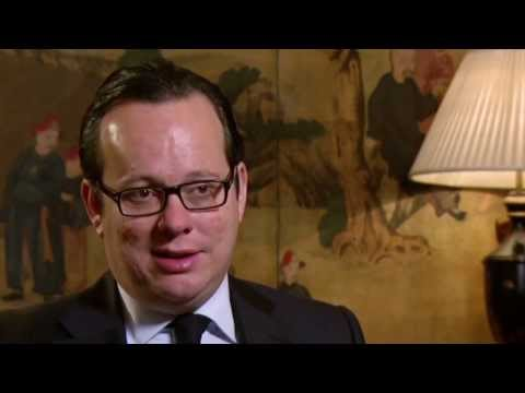 Coutts & Co Interview Michael Hayman: The Growth Agenda