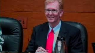 Tullahoma Board Of Mayor & Aldermen meeting 11-12-2018