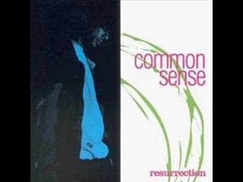 Common - Nuttin' To Do