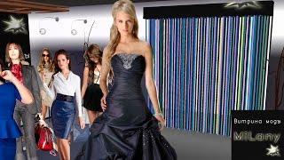 Масштабный показ мод в Париже 2015  MiLany(Очередной показ мод 2015 от MiLany который состоялся в Париже. Презентация (показ мод состоялся в новом бутике..., 2015-02-09T06:55:27.000Z)