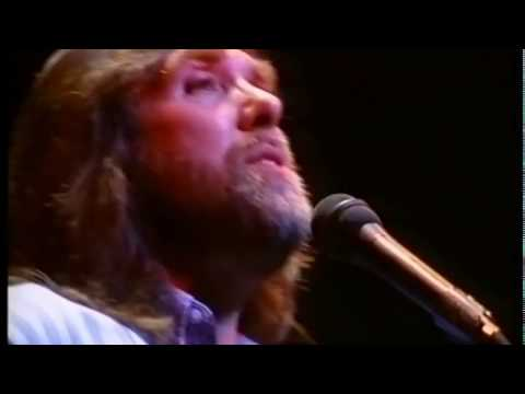 DENNIS LOCORRIERE (Dr Hook) IN OXFORD 1992   complete documentary
