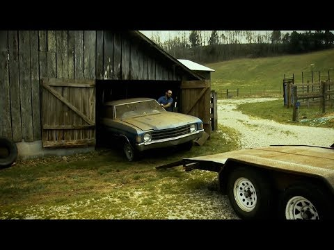Barn Find: 1972 Chevy Chevelle Malibu - Detroit Muscle S3, E13