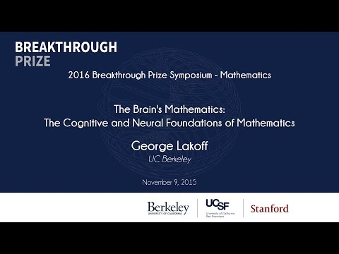 George Lakoff. The Brain's Mathematics: The Cognitive and Neural Foundations of Mathematics