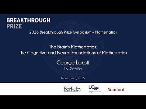 George Lakoff. The Brain