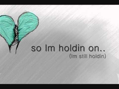 Broken by Lifehouse [lyrics]