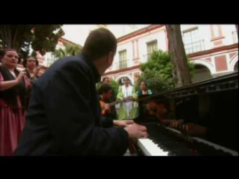 Jools Holland in Spain (Beat Route)