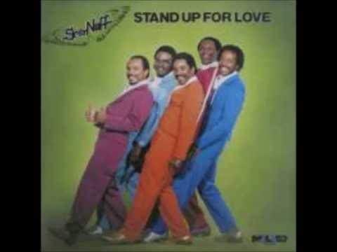 Don't Be Lonely - Sho-Nuff