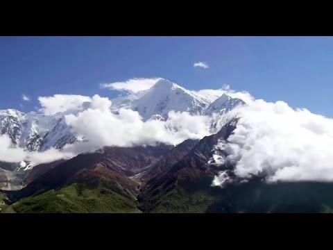 Nature HD Slide