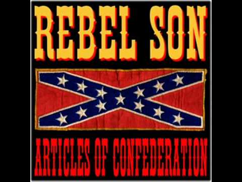 Rebel Son-  Drunk as a Skunk
