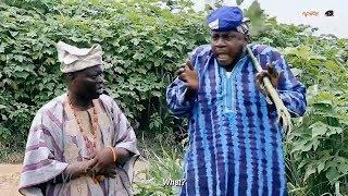 Akanmu Aye Agbati 2 Yoruba Movie Now Showing On ApataTV+