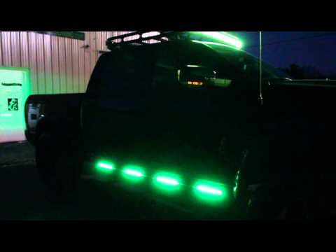 Lizard Lick Towing Tow Trucks And LickZilla By HG2 Emergency Lighting YouTube