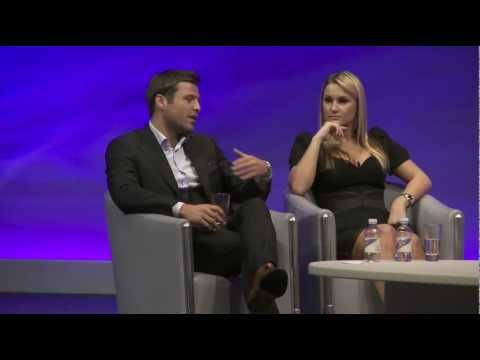 EdinburghTVFest - The Only Way Is Essex: A Masterclass