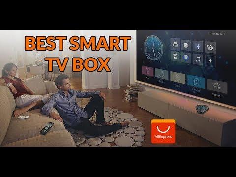 Best Smart TV Box