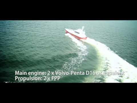 "BELGIUM PILOT "" Deurloo"" film by baltic workboats in Estonia."