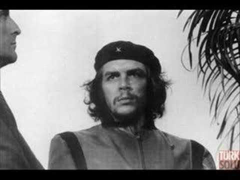 HASTA SIEMPRE COMANDANTE CHE GUEVARA Chords - Carlos Puebla