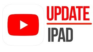 How to Update YouTube app in iPad, iPad mini, iPad Pro, iPad Air