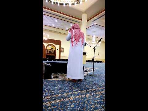BEAUTIFUL Maghrib Adhaan - By Qari Sheikh Salman Al-Utaybi