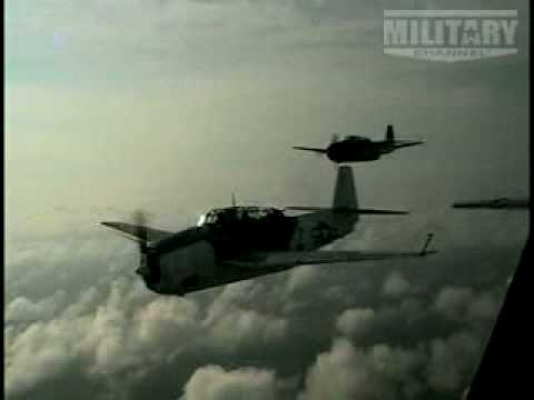 World's Deadliest Aircraft - TBF Avenger