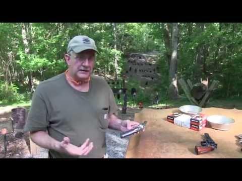 S&W Model 66 .357 Magnum