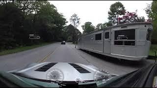 Ride Along with Killboy - Alt. 74 - Bat Cave, NC