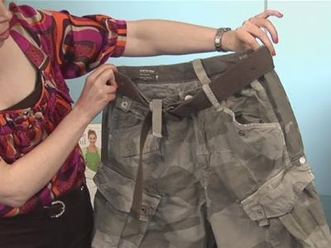 How To Choose Mens Shorts