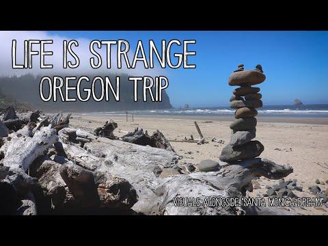 Life is Strange Oregon Trip 2017 thumbnail