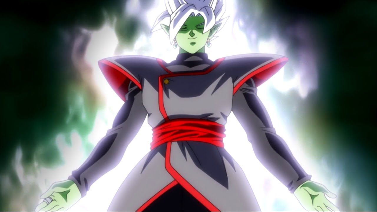 how to get fused zamasu wig