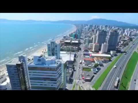 Cidade de Itapema Santa Catarina.