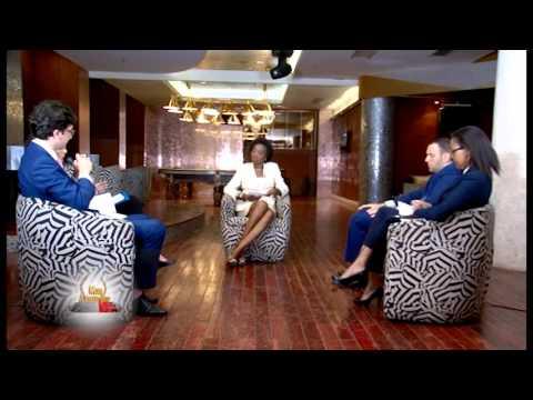 Interview secteur financier B 0NE - Mon assureur : Libéralisation du marché de l'assurance en RDC