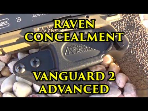 VANGUARD 2 ADVANCED: WORTH THE HYPE?