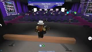 roblox - dance your blox off - here we go!! - jazz