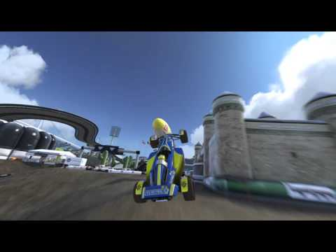TrackMania² Stadium D01 (42'155) by euronics.riolu! (3k subs GG)