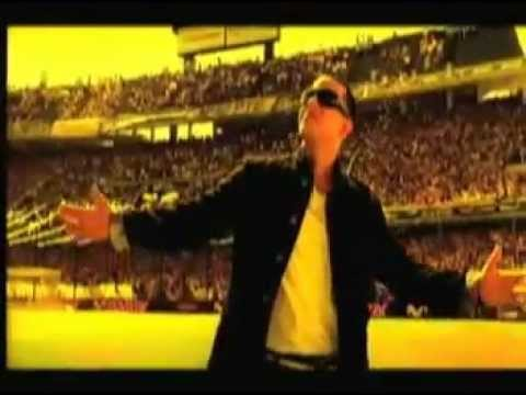 Daddy Yankee -- Grito Mundial (Official Video) HD