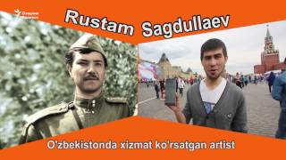 Муҳожирлар Навалнийни судга берган ўзбекни танишадими?